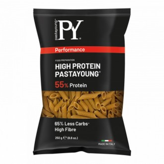 High Protein Penne - Pasta Young