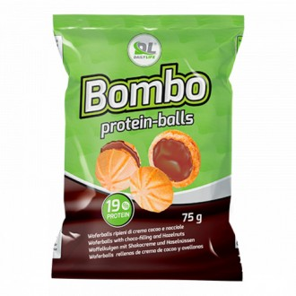 Bombo Protein Balls - Daily Life