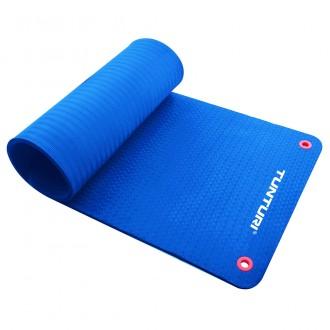 Fitnessmat Pro 140cm - Tunturi