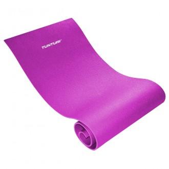 Fitnessmat XPE Pink - Tunturi