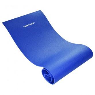 Fitnessmat XPE Blue - Tunturi