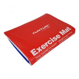 Aerobic Fitnessmat, PVC with Print -...