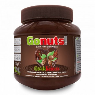 GoNuts Darklicious - Daily Life