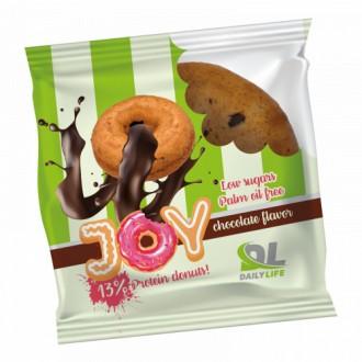 Joy Donuts - Daily Life