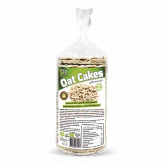 Oat Cakes - Daily Life