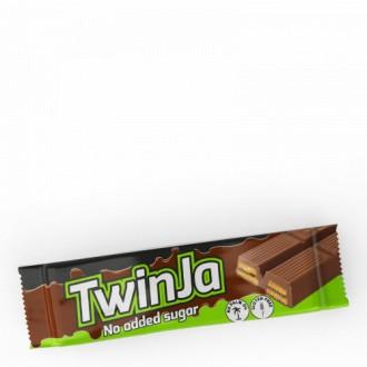 Twinja! - Daily Life