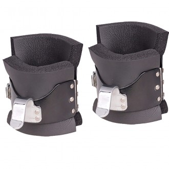 Inversion Boots, Pair - Tunturi