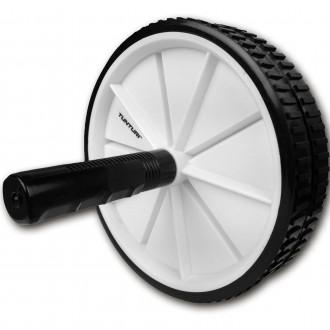 Double Exercise Wheel - Tunturi