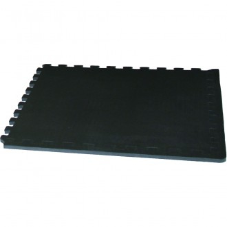 Floor Protection Mat Set 4pc 60*60cm...