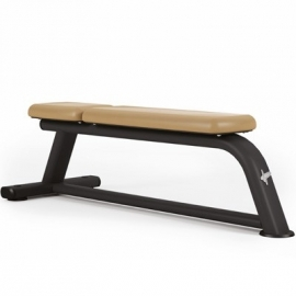 Horizontal bench