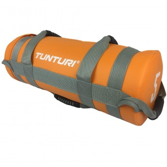 Strengthbag 5kg Orange - Tunturi