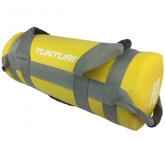 Strengthbag 10kg Yellow - Tunturi