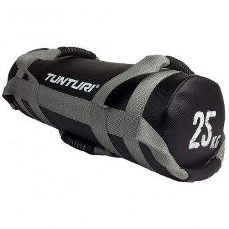 Strengthbag 25kg Black - Tunturi