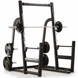 Olympique multi squat rack