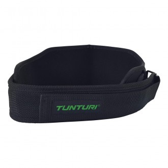 EVA Weightlifting Belt Small - Tunturi