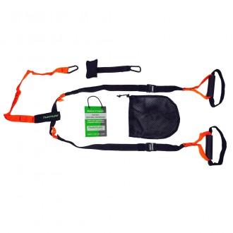Suspension / Sling Trainer - Tunturi