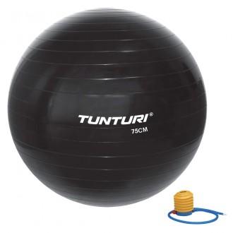 Gymball 75cm, Black - Tunturi