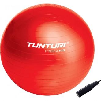 Gymball 65cm, Red - Tunturi