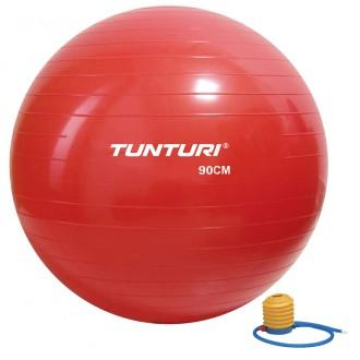 Gymball 90cm, Red - Tunturi