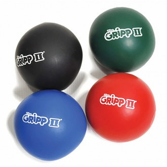 The Gripp II Stressball - Tunturi