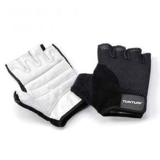 Fitness Gloves Fit Easy - Tunturi