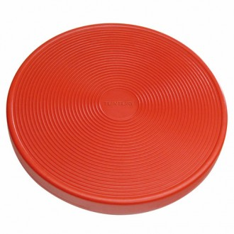 Balance Board PE, Red - Tunturi