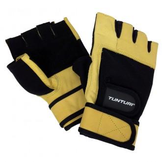 Fitness Gloves High Impact - Tunturi