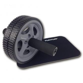 Exercise Wheel Deluxe - Tunturi