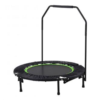 4-folding Fitness Trampoline - Tunturi