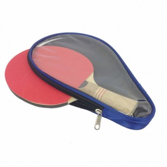 Tabletennis Bat Cover - Tunturi