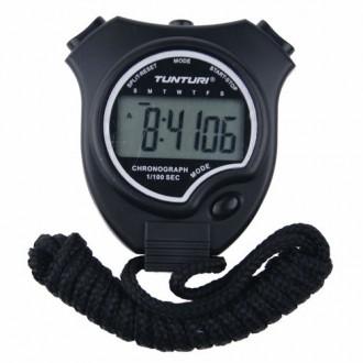Stopwatch Basic Big Display - Tunturi