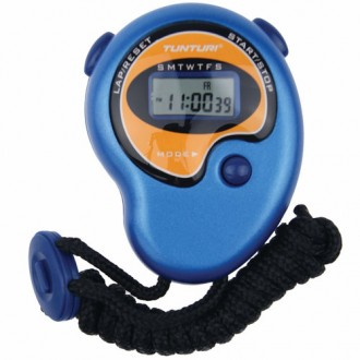 Stopwatch Basic - Tunturi