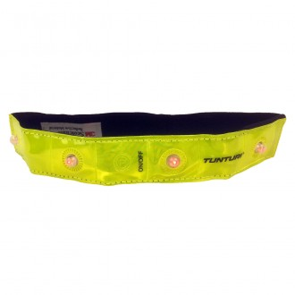 Led Reflective Band - Tunturi