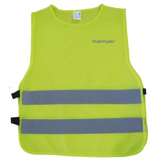 Safety Vest M - Tunturi