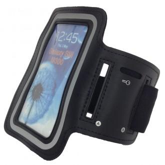 Telephone Sport Armband Black - Tunturi