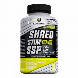 Shred Stim SSP - Corgenic