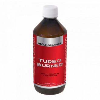 Turbo Burner - NutriExpert