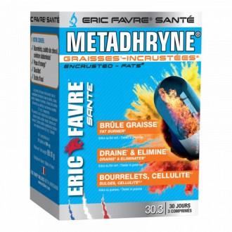 Metadhryne - Eric Favre