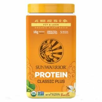 Classic Plus (750g) vanille - Sunwarrior
