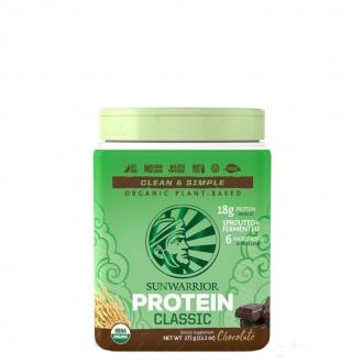 Classic Protéine Riz Chocolat (375g)...