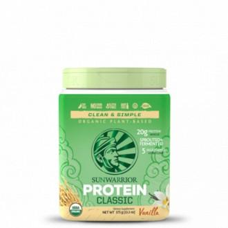 Classic Protein Riz Vanille (375g) -...