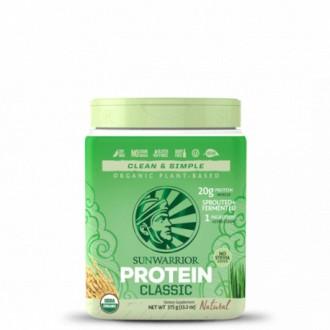 Classic Protéine Riz Nature (375g) -...