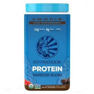 Warrior Blend Chocolat - Sunwarrior