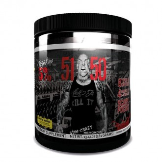 5150 (30 serv) 5% Nutrition - Rich Piana