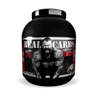 Real Carbs (1800g) 5% Nutrition -...