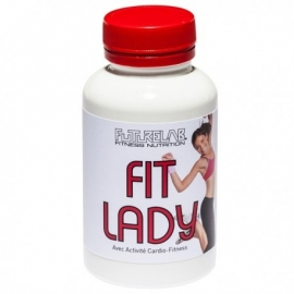 Fit Lady | Futurelab Muscle Nutrition