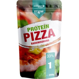 Protein Pizza (8x250g) - Fit4Day