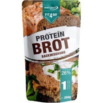 Protein Bread (8x250g) - Fit4Day