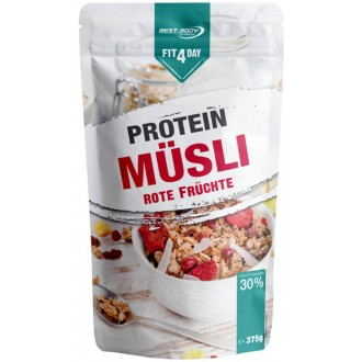 Protein Cereal (6x375g) - Fit4Day