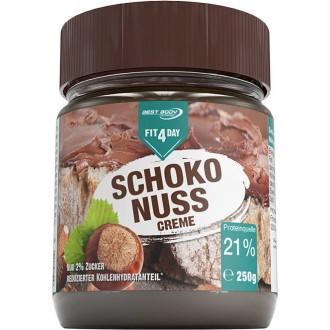 Protein Chocolate Nut Cream (250g) -...